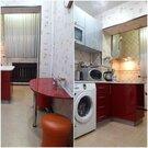1 комн 44 м.кв, переделана в 2 комн 1/4 этажного, Купить квартиру в Ташкенте по недорогой цене, ID объекта - 329811366 - Фото 8