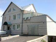 Продам коттедж в с.Карачарово Муромского района - Фото 1