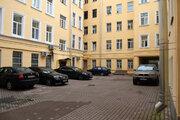 Не двух- и даже не трёх- а четырёхсторонняя квартира в центре, Купить квартиру в Санкт-Петербурге по недорогой цене, ID объекта - 318233276 - Фото 44