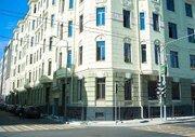 58 220 000 Руб., Самая бюджетная двухкомнатная квартира в ЖК Полянка/44, Купить квартиру в новостройке от застройщика в Москве, ID объекта - 333299638 - Фото 26