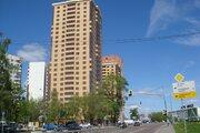 Сдается в аренду 1-комнатная квартира в г. Химки, ул. 9 Мая, д.8а, .