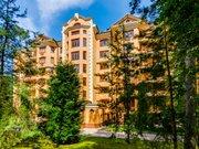 Продажа элитной 3-комн квартиры ул. Сосновая, 16, корп. 1, рп . - Фото 5