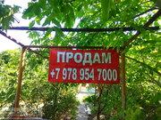 Продам участок 4.8 сот ст Восход - Фото 3