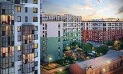 Продажа 2-комнатной квартиры, 59.5 м2 - Фото 1