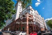 Купить квартиру ул. Спартаковская