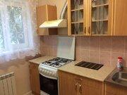 Квартира ул. Овражная 7, Аренда квартир в Новосибирске, ID объекта - 317078581 - Фото 1