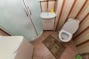 Сдается 1-комнатная квартира, м. Менделеевская, Квартиры посуточно в Москве, ID объекта - 315044029 - Фото 9