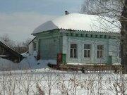 Продажа дома, Тольский Майдан, Лукояновский район, Ул. Свердлова - Фото 1