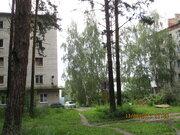 Квартира на Горе, Купить квартиру в Барнауле по недорогой цене, ID объекта - 321693284 - Фото 6