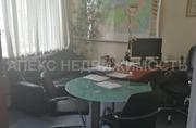 Аренда офиса 129 м2 м. Фрунзенская в административном здании в . - Фото 3