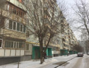 3-комнатная квартир 65 кв.м. на Лаврентьева, д.10