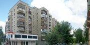 Аренда квартиры, Новосибирск, Ул. Жуковского, Аренда квартир в Новосибирске, ID объекта - 317702546 - Фото 1