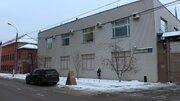 Продажа офисно-складского комплекса, Продажа производственных помещений в Москве, ID объекта - 900238472 - Фото 2
