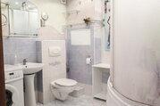 3 комнатная квартира с хорошим ремонтом и мебелью возле метро и центра, Купить квартиру в Минске по недорогой цене, ID объекта - 319698570 - Фото 7