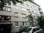 3-к. квартира в центре Камышлова, ул. Комсомольская, 21 - Фото 1