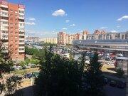 1к квартира рядом с парком 300-летия, Туристская ул 4к1, Купить квартиру в Санкт-Петербурге по недорогой цене, ID объекта - 326776836 - Фото 10