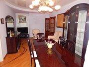3-х комнатная квартира, Аренда квартир в Москве, ID объекта - 317941142 - Фото 12
