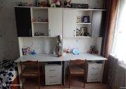 Квартира 2-комнатная Саратов, 6-й квартал, ул им Академика