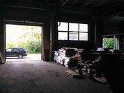 Производственное-складское помещение 1300 кв.м,500 квт. - Фото 2