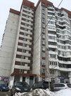 Трехкомнатная квартира рядом с метро Жулебино - Фото 1