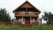 Новый зимний дом с газом 160 м2 в дер. Лизуново (Ярославское ш.) - Фото 2