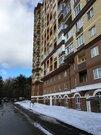 Звенигород, Нахабинское шоссе 1, к1 студия на 2-м этаже - Фото 2
