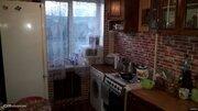 Квартира 3-комнатная Саратов, Заводской р-н, ул Барнаульская - Фото 4