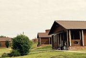 Дом в Калужская область, Мещовский район, с. Никольское (600.0 м) - Фото 2