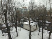 1к, м. Нижегородская, ул. Нижегородская, д 51а (ном. объекта: 30123) - Фото 4