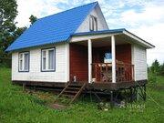 Дом в Псковская область, Дедовичский район, д. Юрьево (64.6 м) - Фото 1