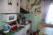 1 050 000 Руб., 3-комн квартира в бревенчатом доме г.Карабаново, Купить квартиру в Карабаново, ID объекта - 318183079 - Фото 23