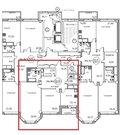 """35 000 000 Руб., ЖК """"Royal House on Yauza""""- 99,3 кв.м, 6этаж, 7 секция, Купить квартиру в Москве по недорогой цене, ID объекта - 319552576 - Фото 32"""