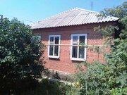 Продажа домовладение в городе Миллерово , Предложение - Фото 1