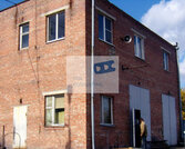 Отапливаемый склад 76 кв.м. в подвале производственно-административ.
