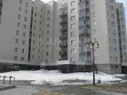 Продажа квартиры, Кольцово, Новосибирский район, Никольский пр-кт