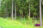 Продается зем.участок 102 сотки, окп «Зори», Новорижское шоссе - Фото 1
