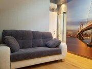 Продается двухуровневая квартира с брендовой мебелью и техникой, Купить пентхаус в Анапе в базе элитного жилья, ID объекта - 317000940 - Фото 9