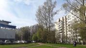 1-к кв. Санкт-Петербург ул. Хошимина, 13к2 (39.0 м)