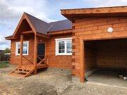 Продается дом село Баклаши, ул. Иркутская - Фото 2