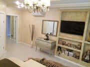 Славянская 15, Трехкомнатная квартира с дизайнерским ремонтом, Купить квартиру в Белгороде по недорогой цене, ID объекта - 319881815 - Фото 25