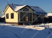 Горьковское ш. 50 км от МКАД, Большое Буньково, Коттедж 120 кв. м