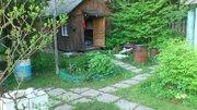 Продам дачный домик пос. Правдинский. - Фото 5