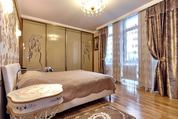 35 000 000 Руб., Продажа 3 кв. в доме премиум-класса, дизайнерский ремонт, Продажа квартир в Краснодаре, ID объекта - 321666719 - Фото 12