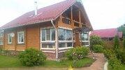 Отличный дом в коттеджном поселке «Солнечный берег» - Фото 2