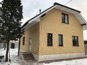 Дом 120 кв.м. на участке 6 соток в СНТ Востряково - Фото 1