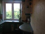 Квартира, Купить квартиру в Нижнем Новгороде по недорогой цене, ID объекта - 316882386 - Фото 3