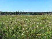 Участок 41,66 соток в кп «Эра» вблизи гор. Калязина Тверской области - Фото 4