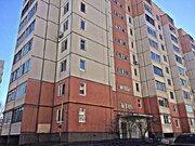 Продаю 1 ком. квартиру по улице Ладожская 51 А, Купить квартиру в Пензе по недорогой цене, ID объекта - 322251731 - Фото 5