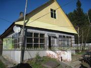 Продажа коттеджей в Кемеровском районе