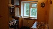 1-комн. квартира в Дзержинском районе, ул. Шавырина, Купить квартиру в Ярославле по недорогой цене, ID объекта - 323023798 - Фото 2
